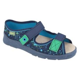 Dětská obuv Befado 869Y142 1