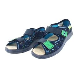 Dětská obuv Befado 869Y142 3