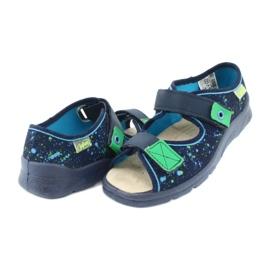 Dětská obuv Befado 869Y142 4