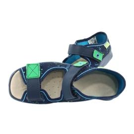 Dětská obuv Befado 869Y142 5