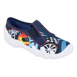 Dětská obuv Befado 290X193 1