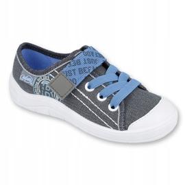 Dětská obuv Befado 251X129 1