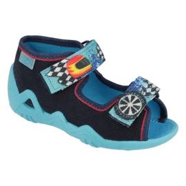 Dětská obuv Befado 250P095 1
