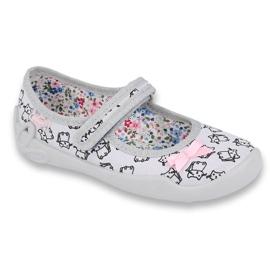Dětská obuv Befado 114X393 1