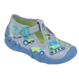 Dětská obuv Befado 110P371 1