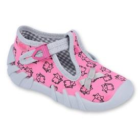 Dětská obuv Befado 110P376 1