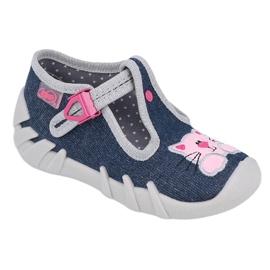 Dětská obuv Befado 110P378 1