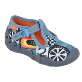 Dětská obuv Befado 110P369 1