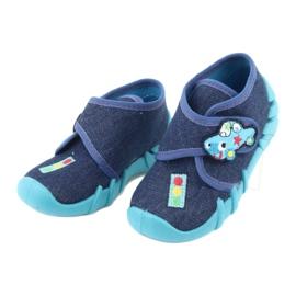 Dětská obuv Befado 523P015 4