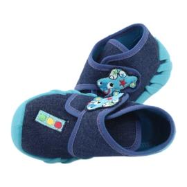 Dětská obuv Befado 523P015 6