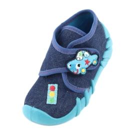 Dětská obuv Befado 523P015 3