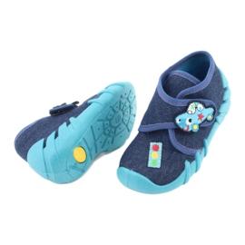 Dětská obuv Befado 523P015 5