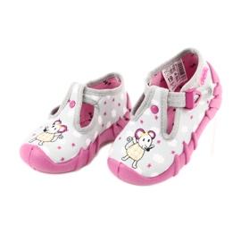 Dětská obuv Befado 110P382 3