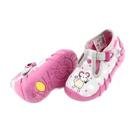 Dětská obuv Befado 110P382 4