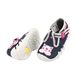 Dětská obuv Befado 110P378 4