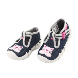 Dětská obuv Befado 110P378 3