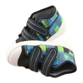 Dětská obuv Befado 212P063 3