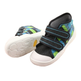 Dětská obuv Befado 212P063 2