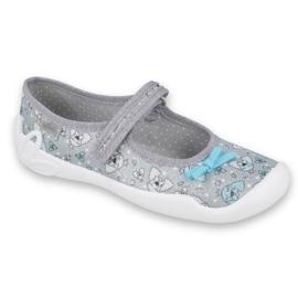 Dětská obuv Befado 114Y408 1