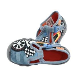 Dětská obuv Befado 110P369 5