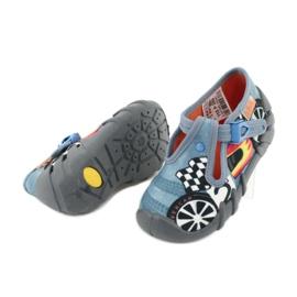 Dětská obuv Befado 110P369 4