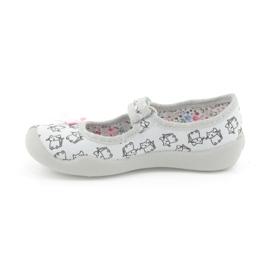 Dětská obuv Befado 114X393 2
