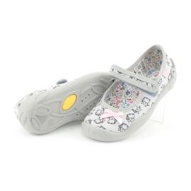 Dětská obuv Befado 114X393 3