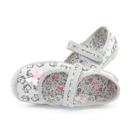 Dětská obuv Befado 114X393 4