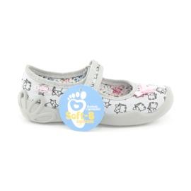 Dětská obuv Befado 114X393 5