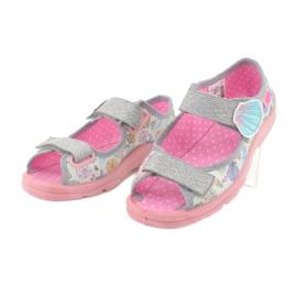 Dětská obuv Befado 969X154 3