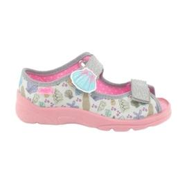 Dětská obuv Befado 969X154 1