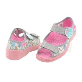 Dětská obuv Befado 969X154 4