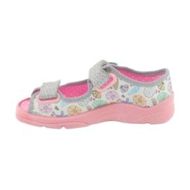 Dětská obuv Befado 969X154 2