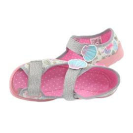 Dětská obuv Befado 969X154 5