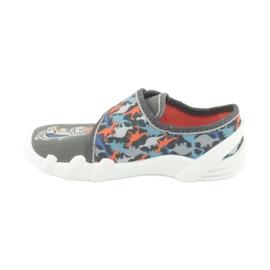Dětská obuv Befado 273X289 2