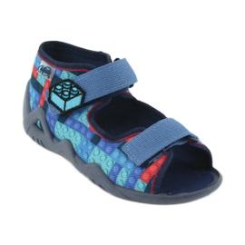 Dětská obuv Befado 250P094 1