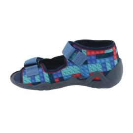 Dětská obuv Befado 250P094 2