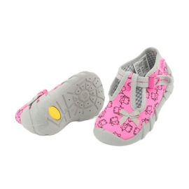 Dětská obuv Befado 110P376 4