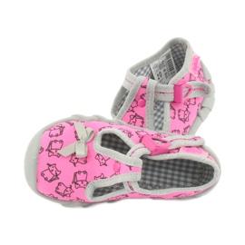 Dětská obuv Befado 110P376 5