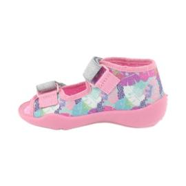 Dětská obuv Befado 242P096 2
