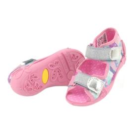 Dětská obuv Befado 242P096 4