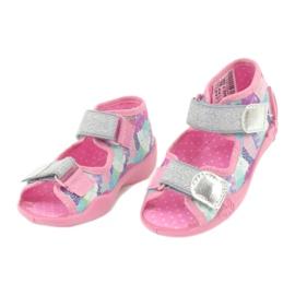 Dětská obuv Befado 242P096 3