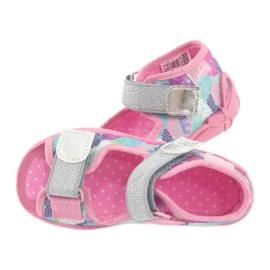 Dětská obuv Befado 242P096 5