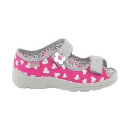 Dětská obuv Befado 969X147 1