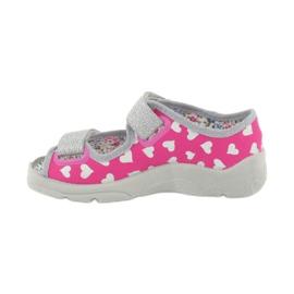 Dětská obuv Befado 969X147 2