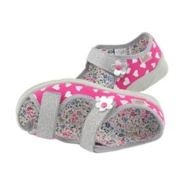 Dětská obuv Befado 969X147 5