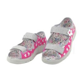 Dětská obuv Befado 969X147 3