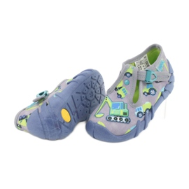 Dětská obuv Befado 110P371 4