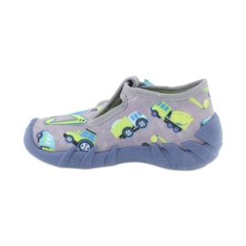 Dětská obuv Befado 110P371 2