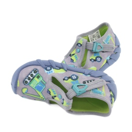 Dětská obuv Befado 110P371 5